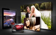 Your photography demands premium quality print and digital products